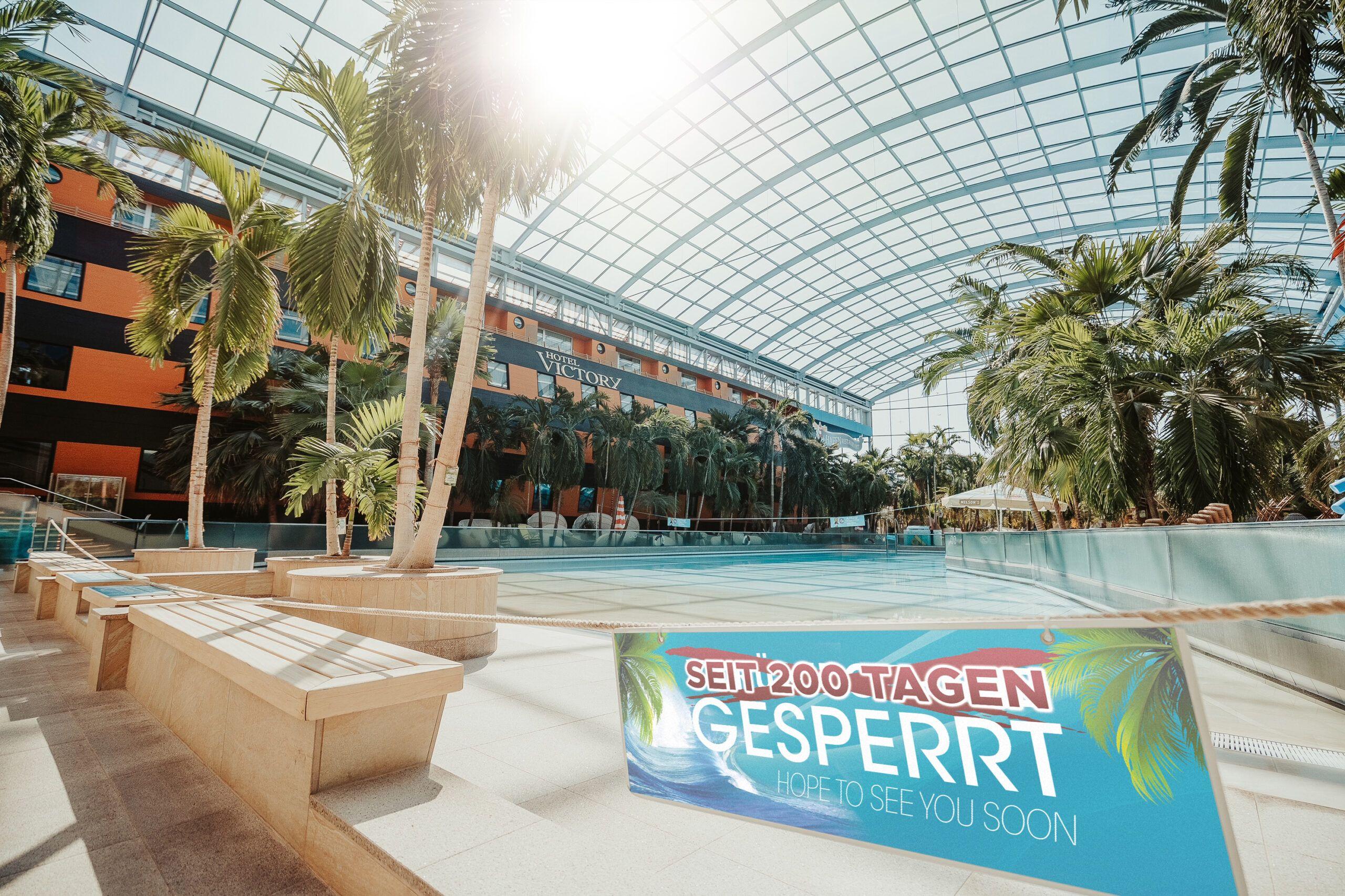 Pressefoto 200 Tage Gesperrt Scaled