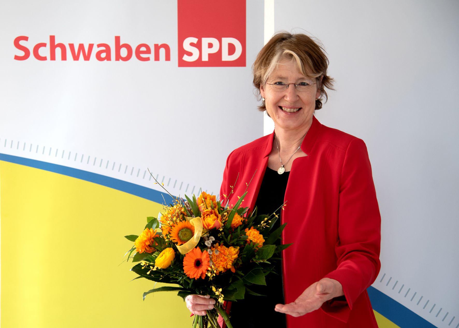 Ulrike Bahr Urheberin Barbara Loell