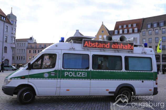 Coronademo Augsburg 003
