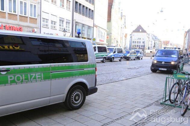 Coronademo Augsburg 076