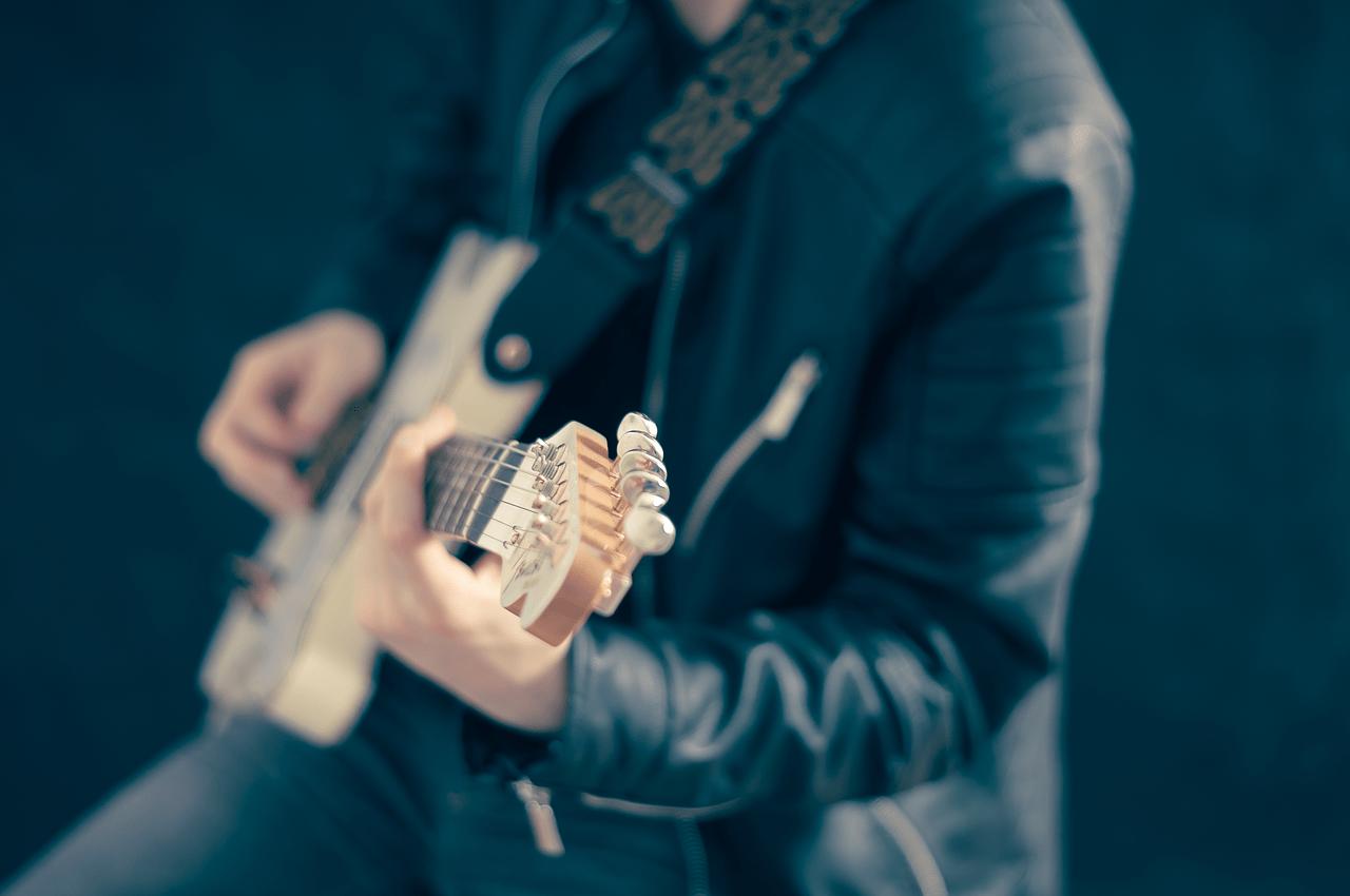 Guitarist 768532 1280