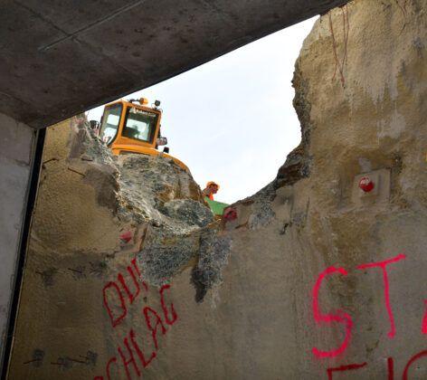 2021 03 25 Hbf Tunneldurchstich 3