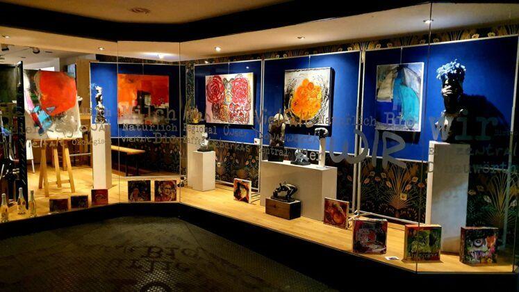 Ausstellung Stadtladen1