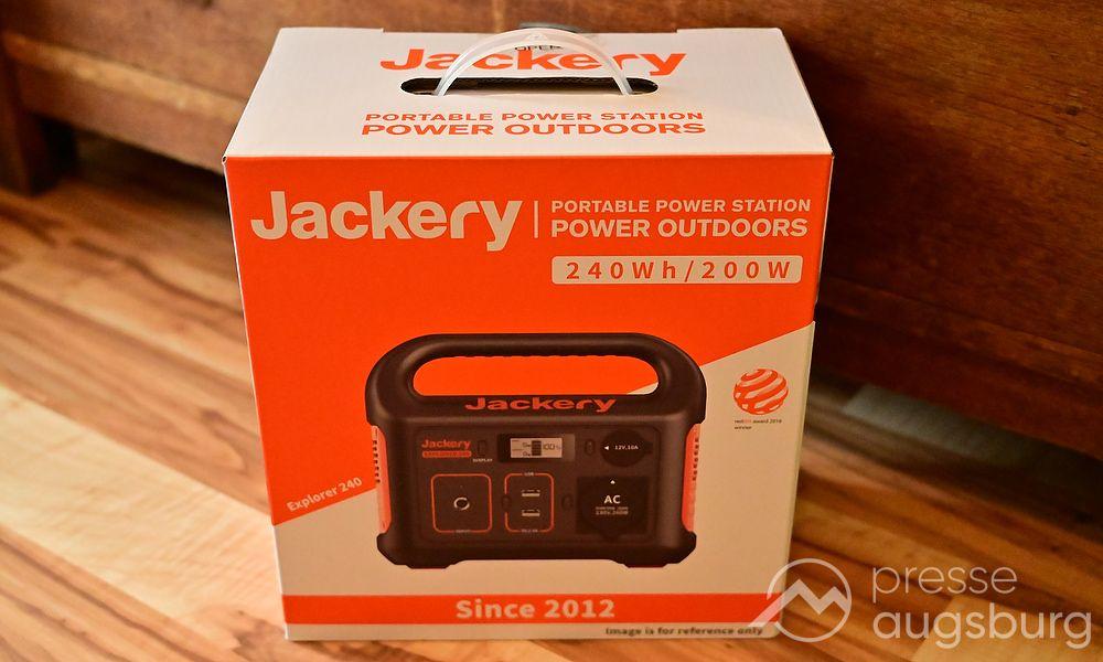 Jackery 001