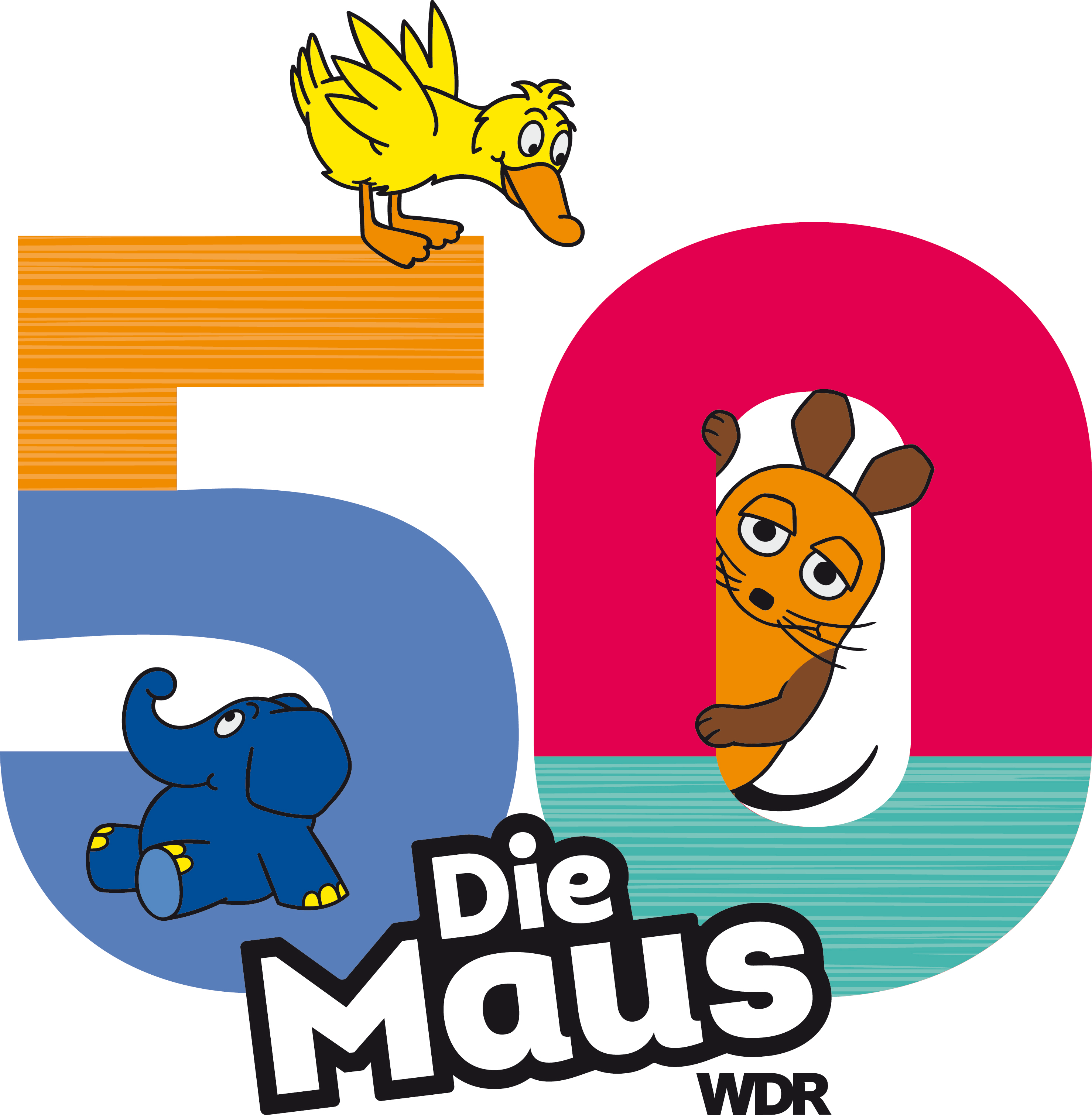 Wdr Diemaus50 Logodhhfgx6S1Zmch