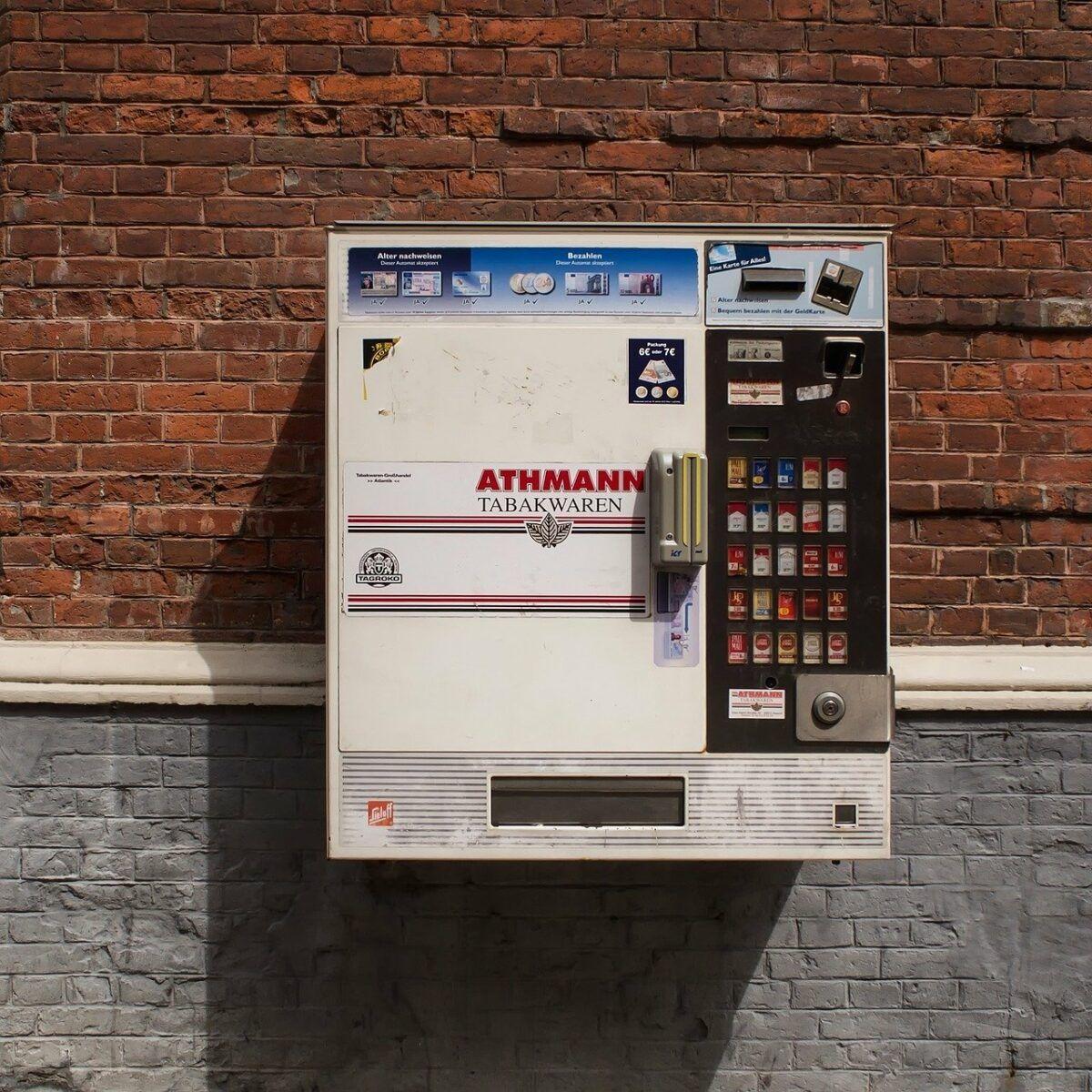 Donauwörth | Mehrere Zigarettenautomaten aufgebrochen