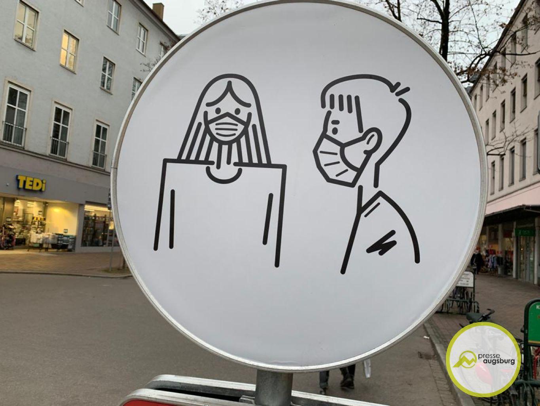 Corona Augsburg Plakat2 1