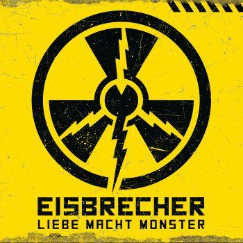Eisbrecher Liebe Macht Monster 212444