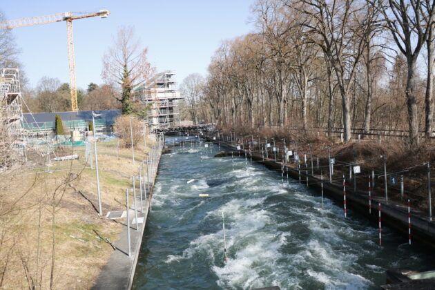 Oberer Eiskanal Stenglein