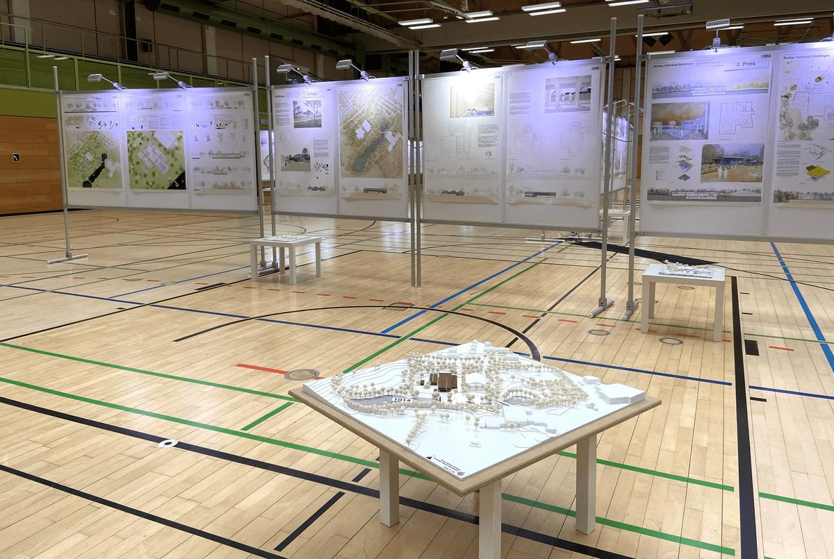 20210422 Siegerentwuerfe Hallenbad