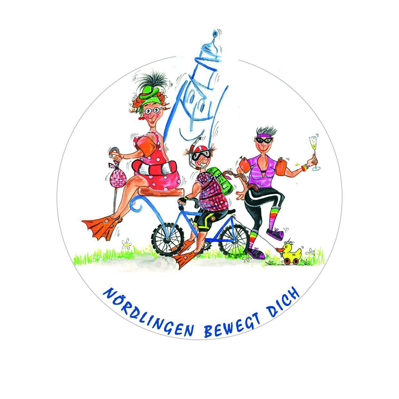 Logo Noe Bewegt Dich