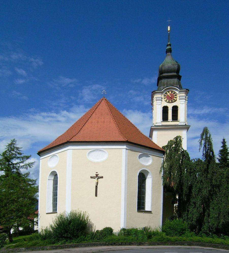 Sonthofenkirche 2