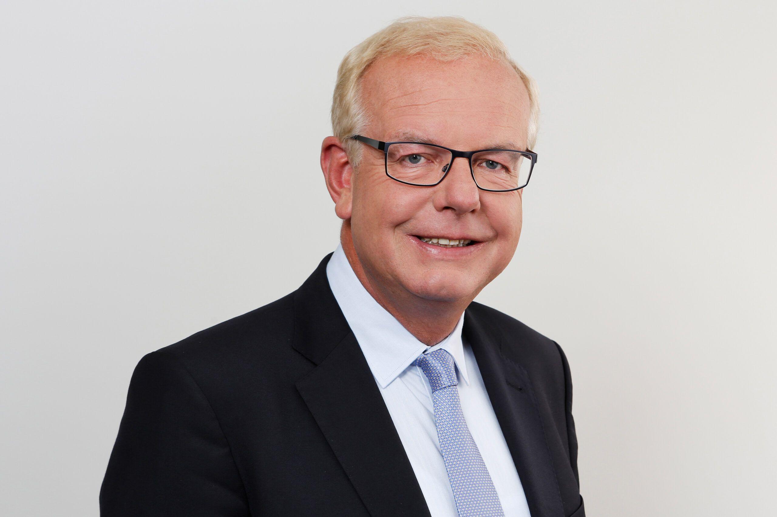Thomas Kreuzer Vorsitzender Der Csu Fraktion Im Bayerischen Landtag Scaled