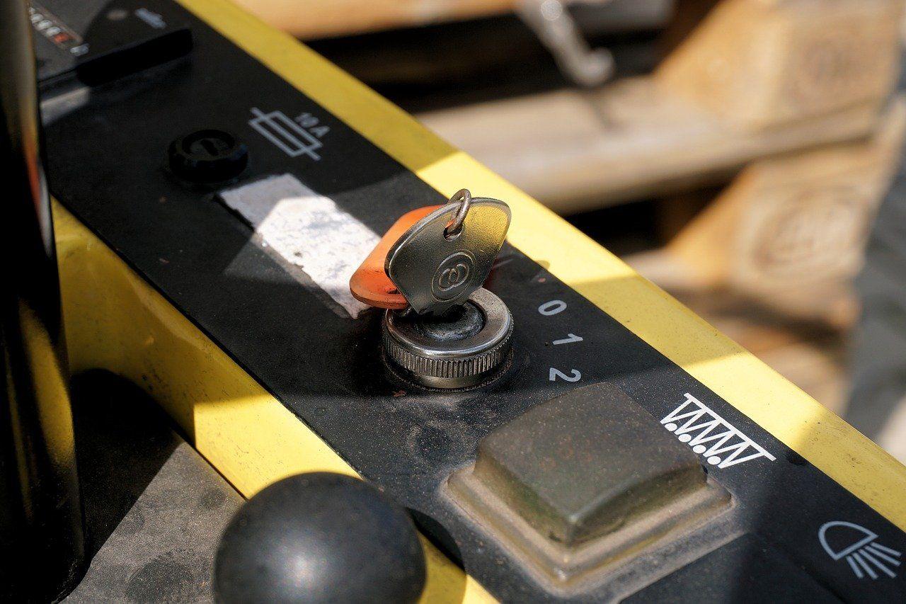 Ignition Lock 1695599 1280