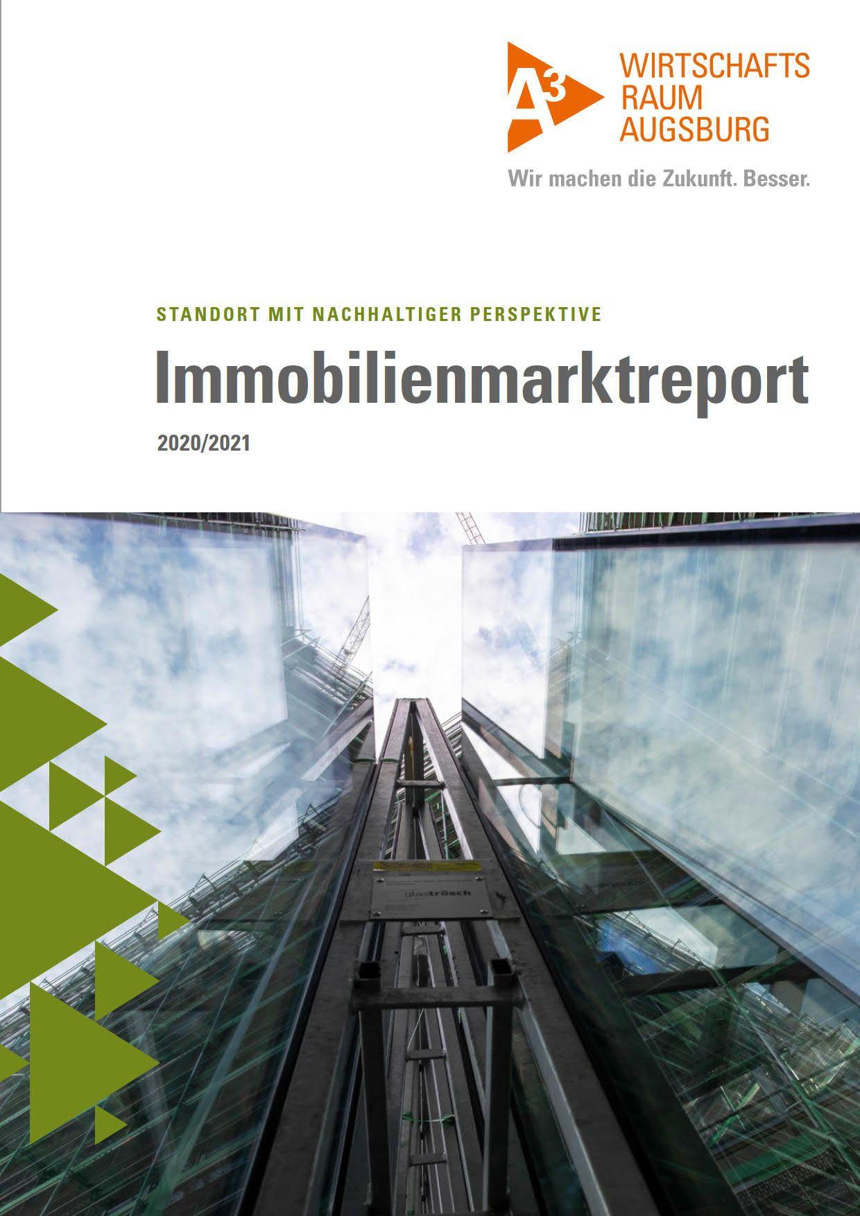 A3 Immobilienmarktreport