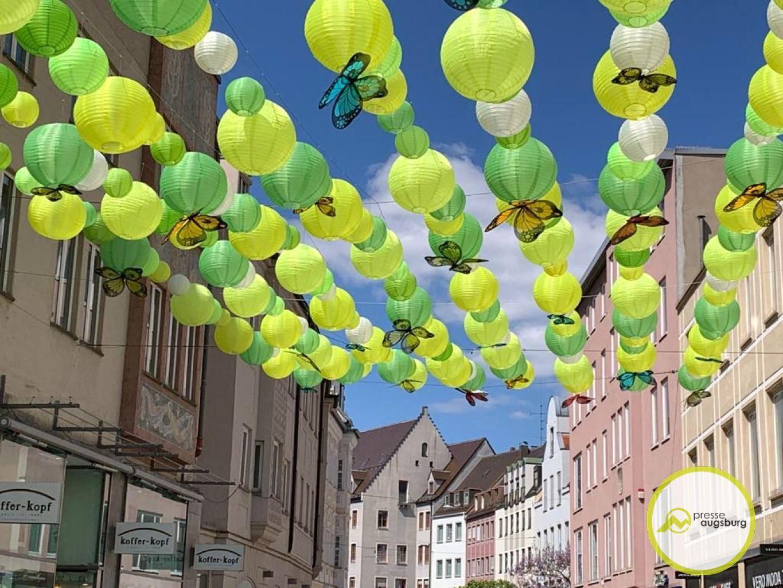 Augsburger Stadtsommer 2