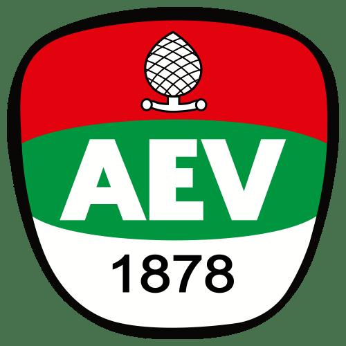 Logo Augsburger Ev 1878 Aev