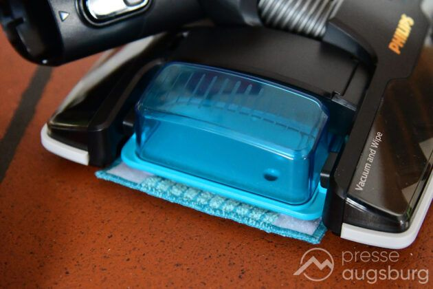 Philips 8000 Aqua 010