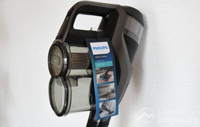 Philips 8000 Aqua 012