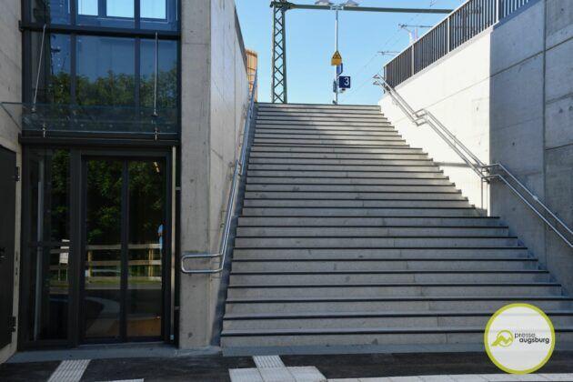 2021 06 14 Bahnhof Gersthofen 2