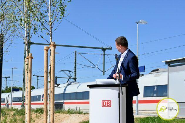 2021 06 14 Bahnhof Gersthofen 49