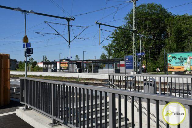 2021 06 14 Bahnhof Gersthofen 5