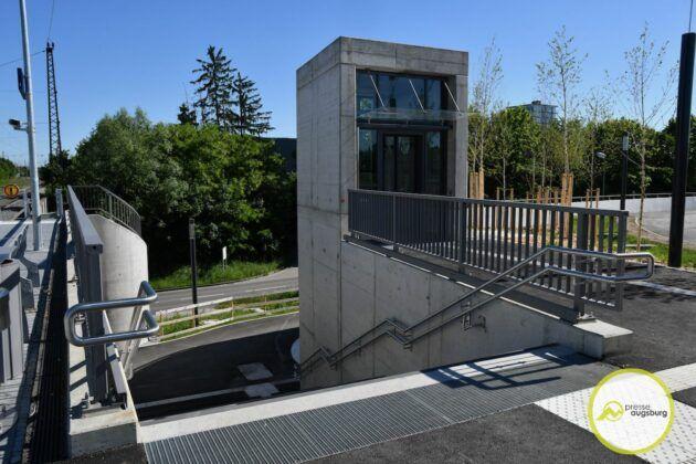 2021 06 14 Bahnhof Gersthofen 8