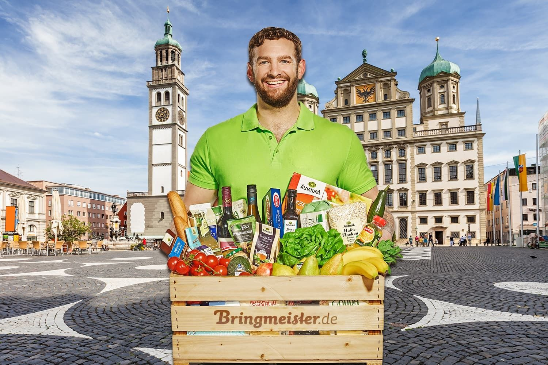 Bringmeister Augsburg