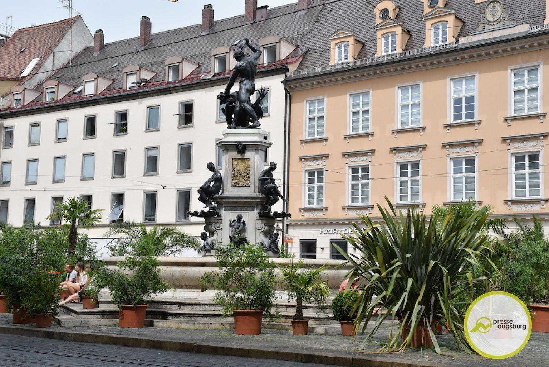 Augsburg Herkules