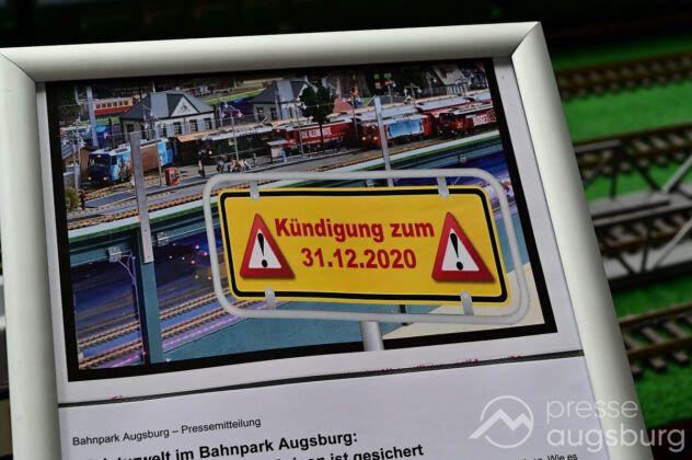Bahnpark Augsburg 090