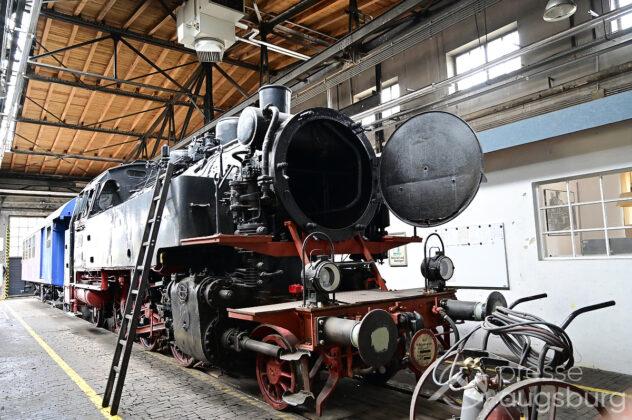 Bahnpark Augsburg 091