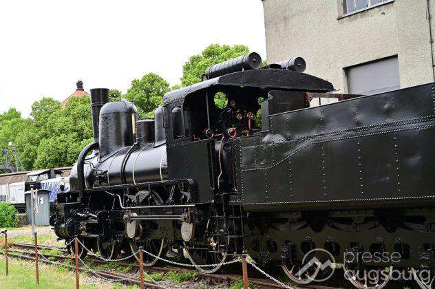 Bahnpark Augsburg 096