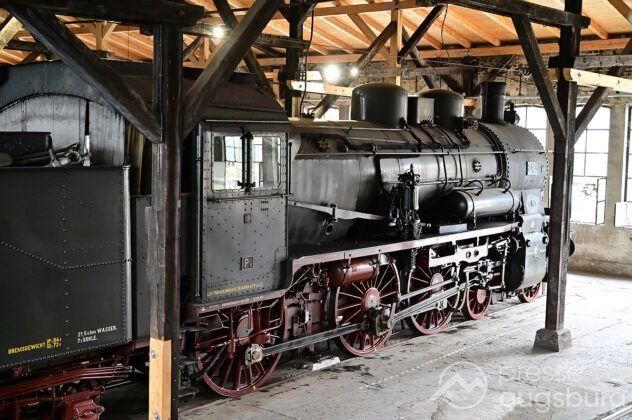 Bahnpark Augsburg 103