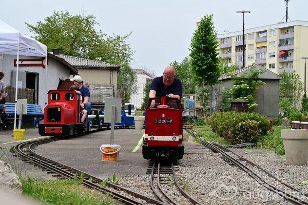 Bahnpark Augsburg 112