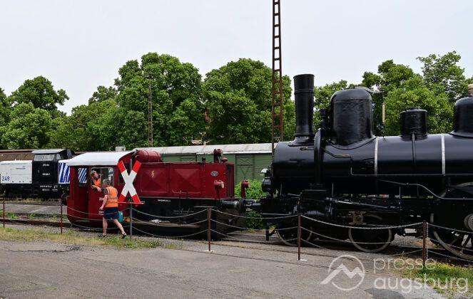 Bahnpark Augsburg 114
