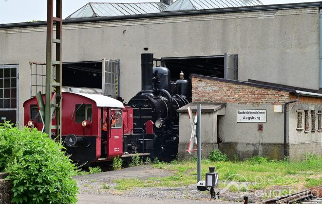 Bahnpark Augsburg 116