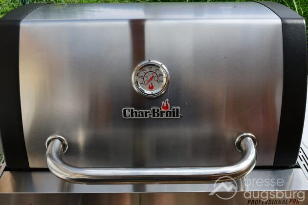 Charbroil 025