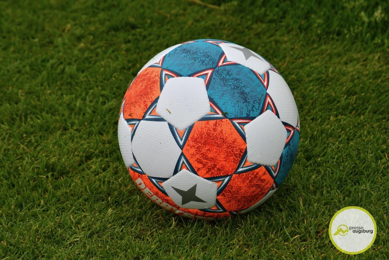 Brutal shyness    FC Memmingen loses at home against FC Augsburg II