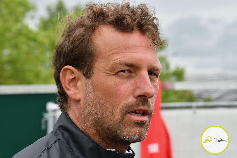 The Rosenau Gazette – Column on FC Augsburg    Play not in high type