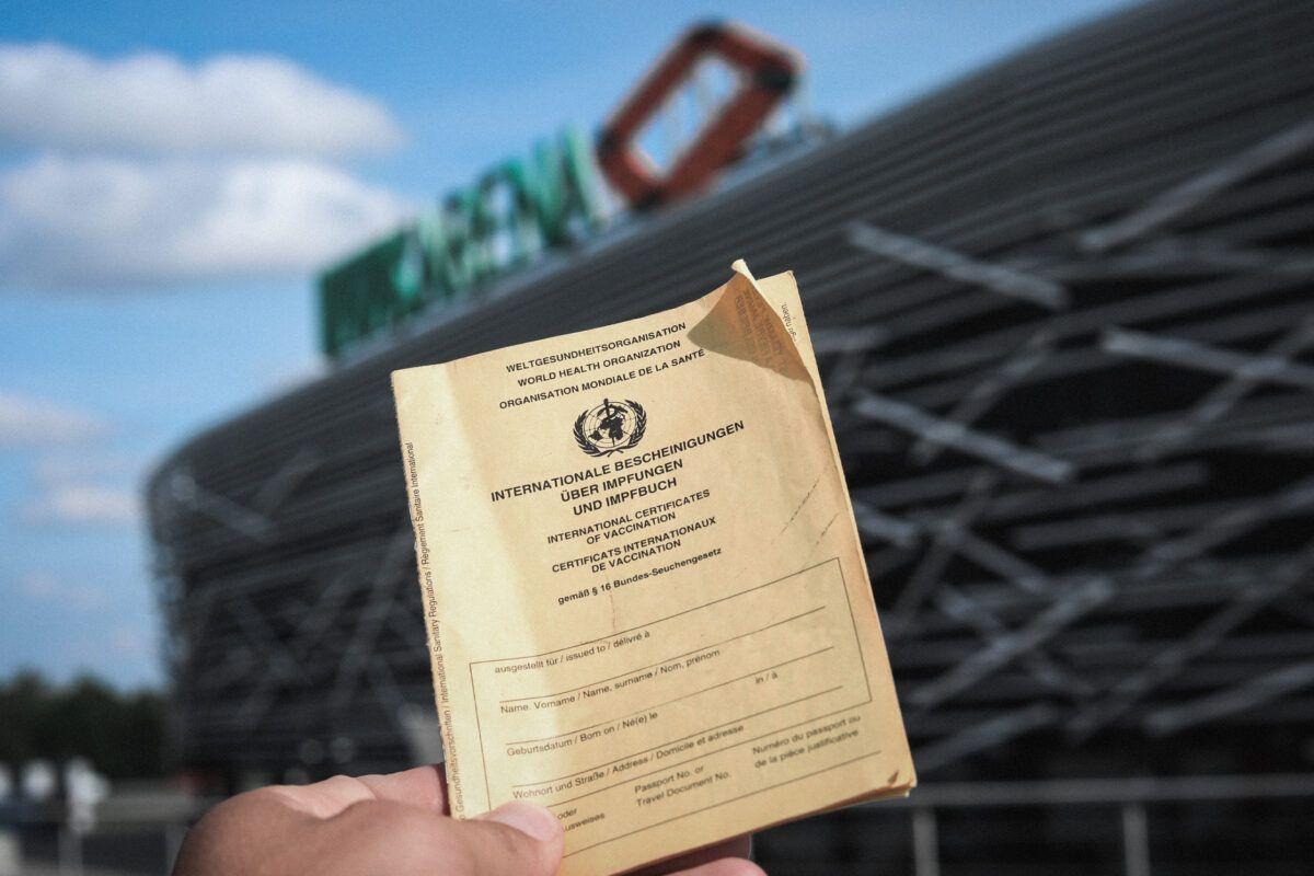 20210727 Impfaktion In Der Wwk Arena