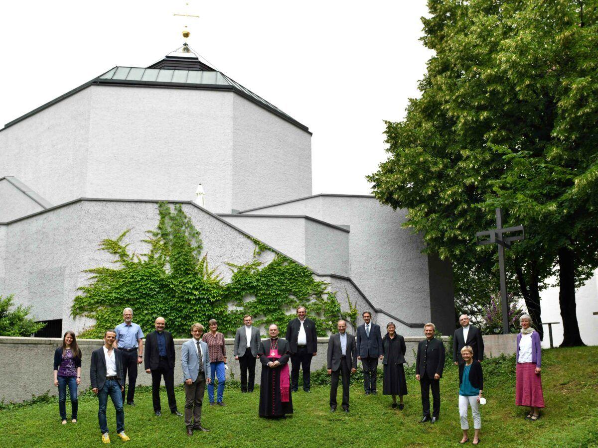 Bischoefliche Kommission Fuer Liturgie Foto Nicolas Schnall Pba 1