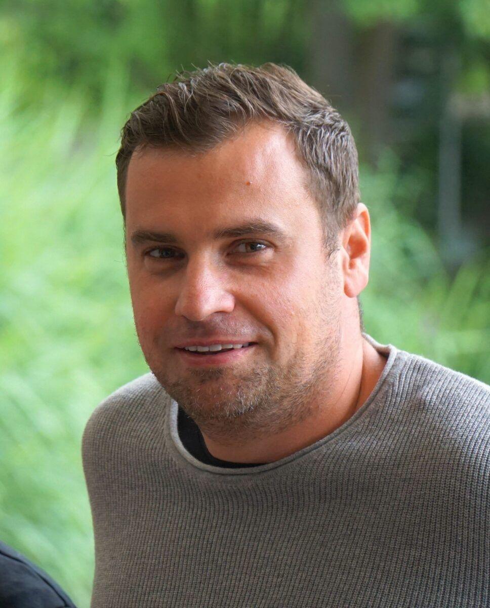 Tim Bertele