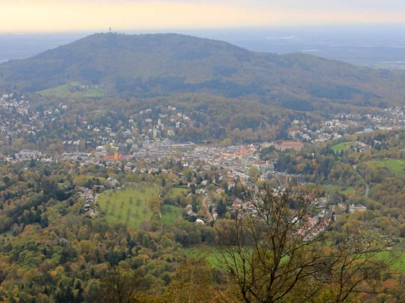 Baden Baden Bad Ems Und Bad Kissingen Werden Unesco Welterbe