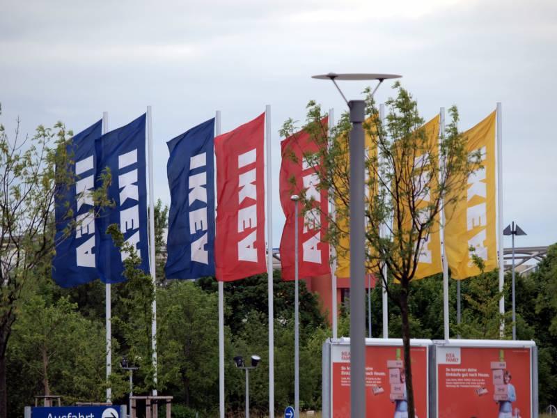 Berlin Startet Taegliche Impfung Ohne Anmeldung Auf Ikea Parkplatz