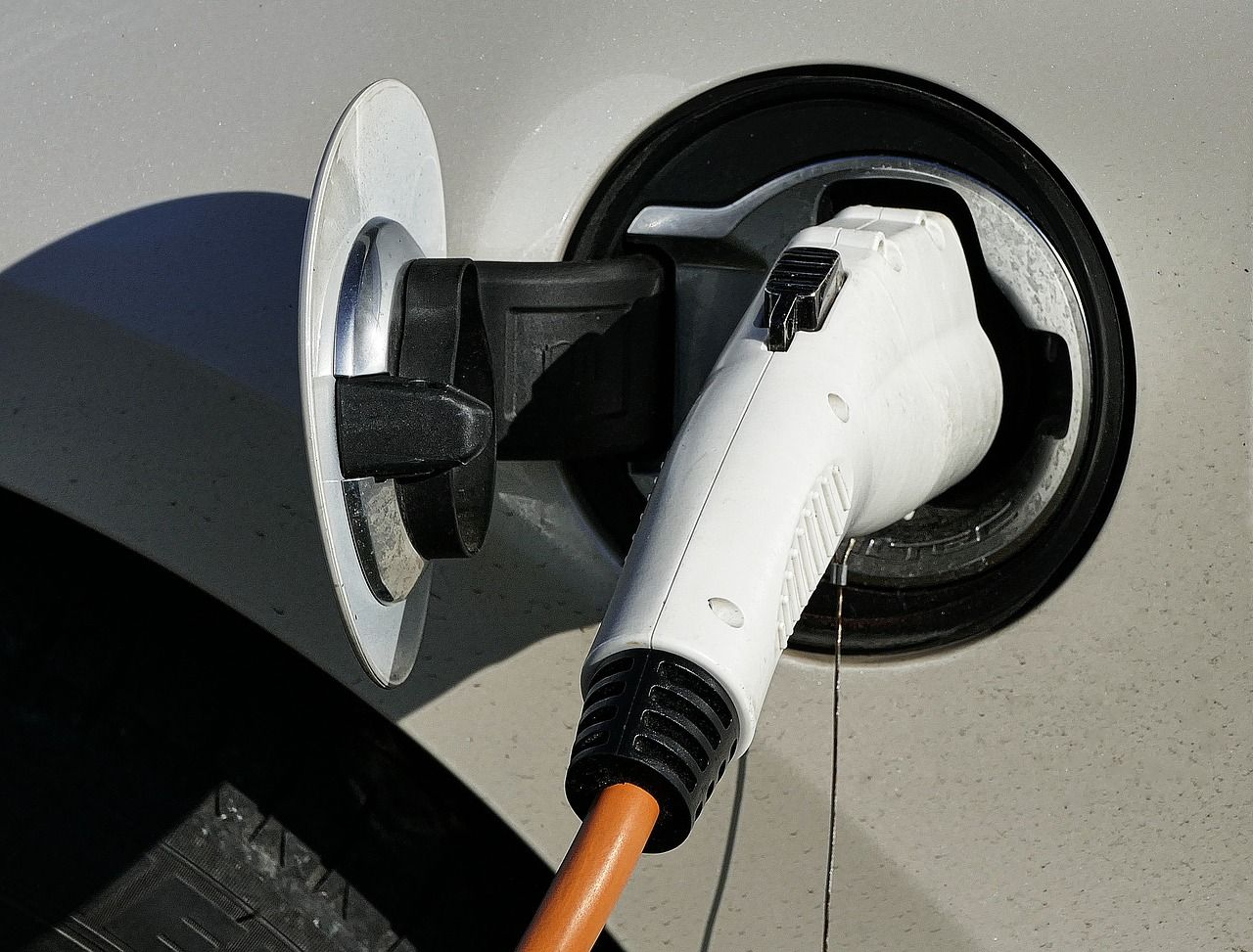 Electric Car 2862381 1280