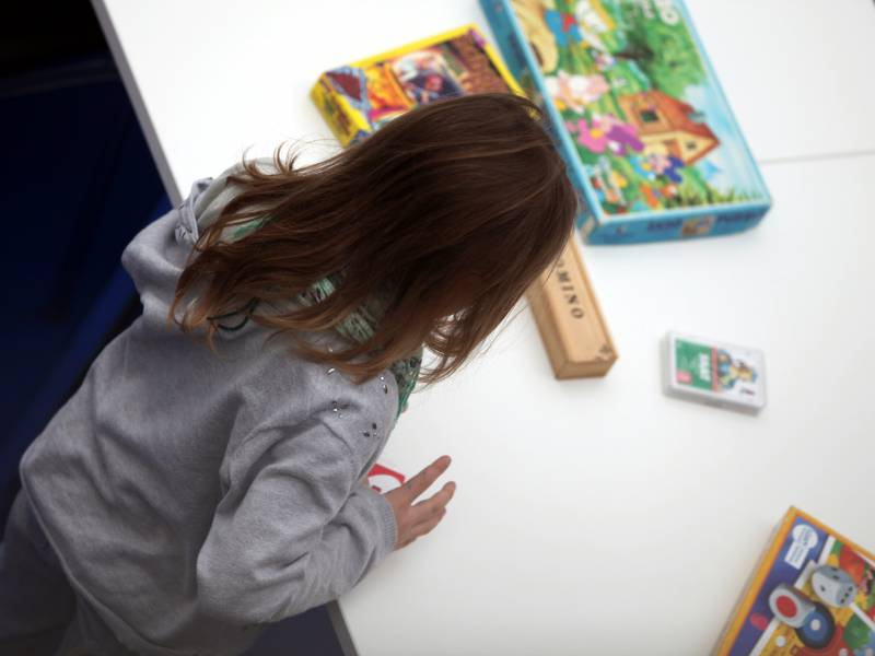 Jugendaemter Melden Hoechststand An Kindeswohlgefaehrdungen
