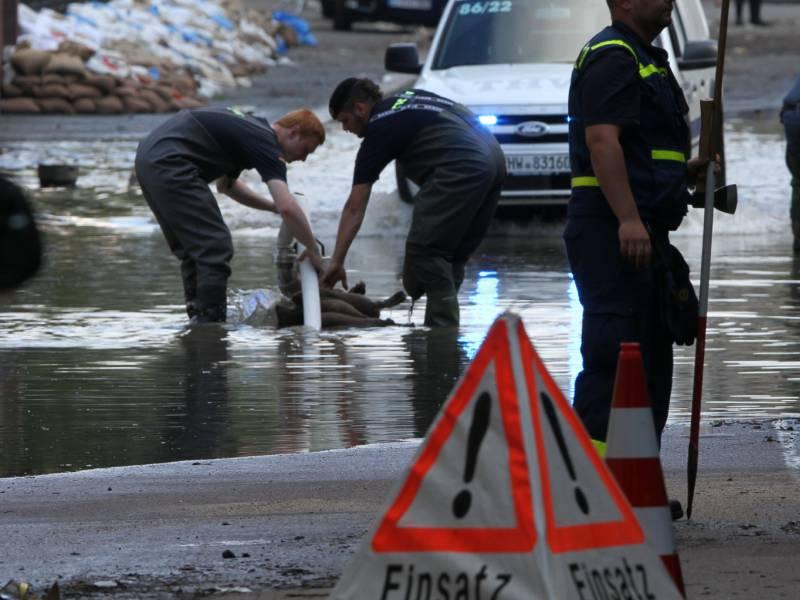 Katastrophenschuetzer Fordern Investitionen In Krisenvorsorge