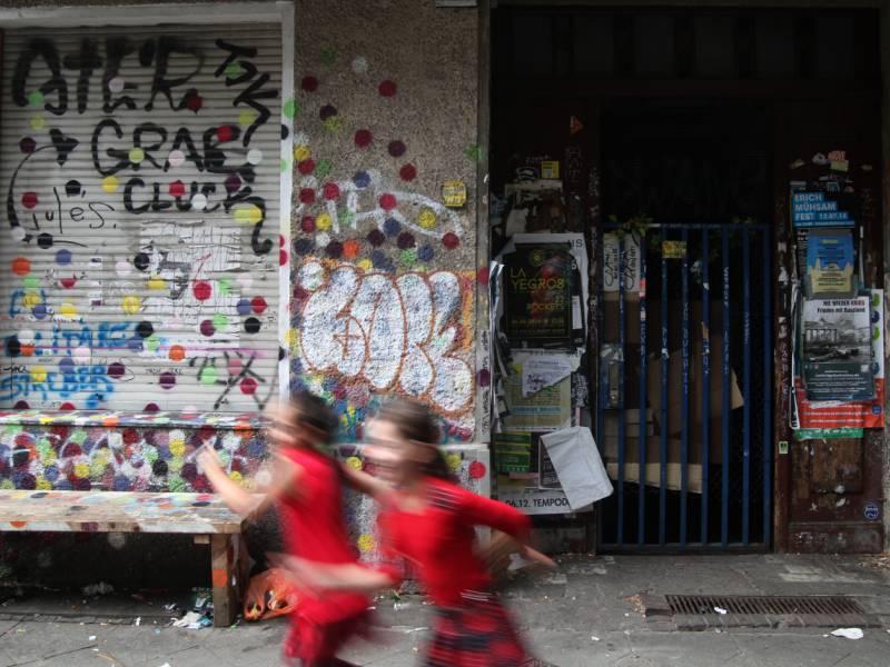Kinderhilfswerk Beklagt Kinderpolitisches Versagen