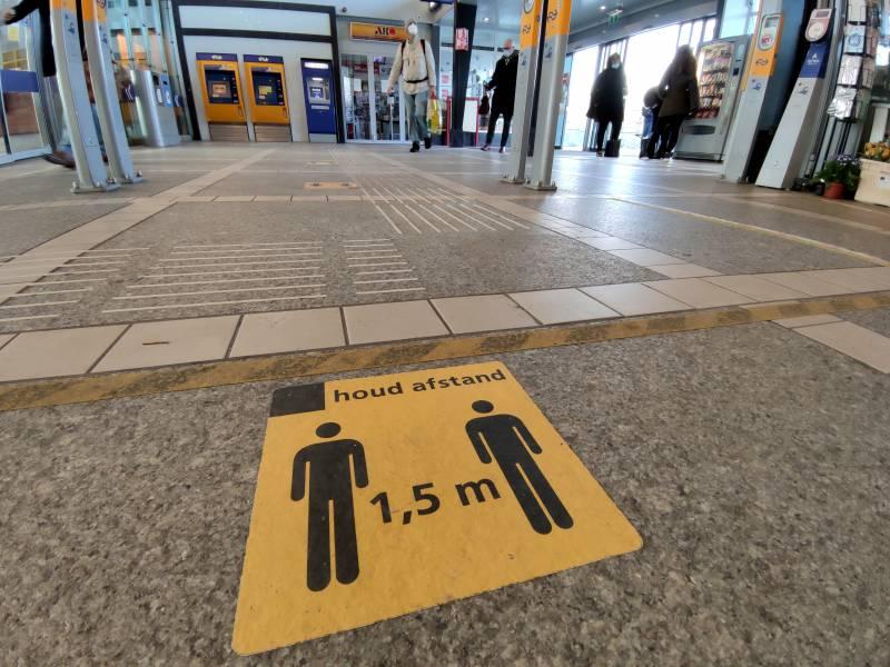 Niederlande Und Spanien Werden Zu Hochinzidenzgebieten