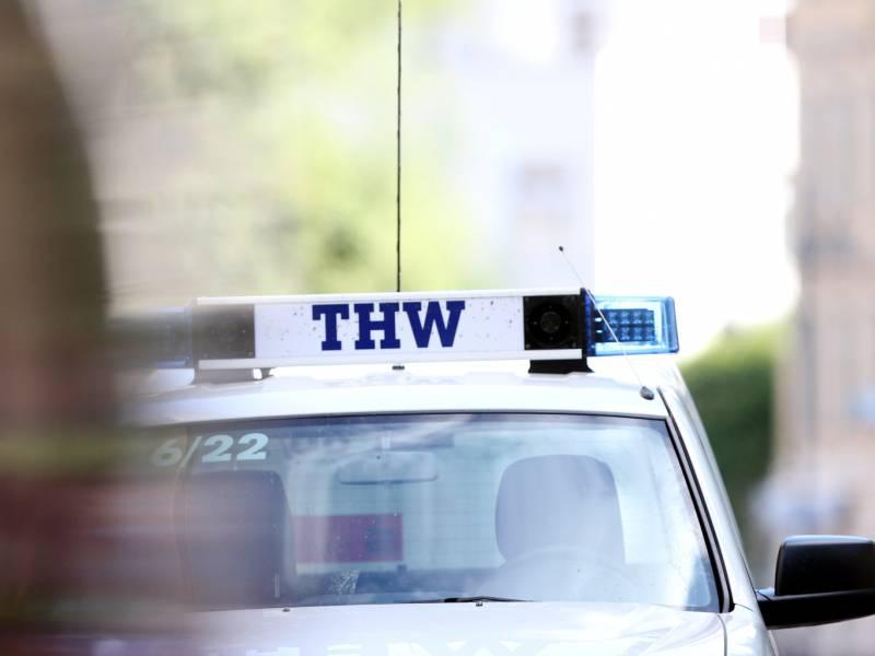 Polizei Weiss Nichts Von Beschimpfungen Der Hilfskraefte